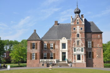 Photo of Kasteel Cannenburch