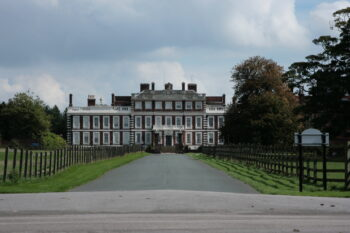 Photo of Knowsley Hall