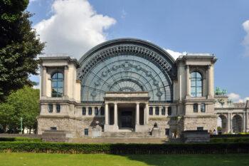 Photo of Koninklijk Museum van het Leger en de Krijgsgeschiedenis