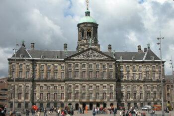 Photo of Koninklijk Paleis Amsterdam