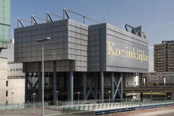Photo of Koninklijke Bibliotheek (KB)