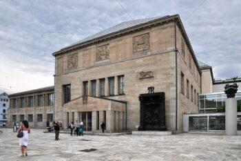 Photo of Kunsthaus Zürich