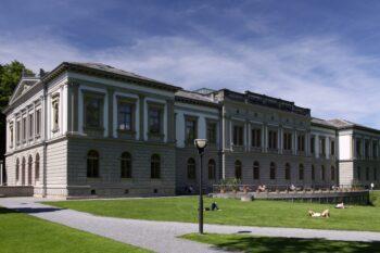 Photo of Kunstmuseum St. Gallen