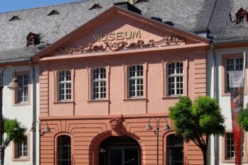 Photo of Landesmuseum Mainz