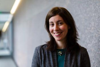 Photo of Dr. Lara Yeager-Crasselt