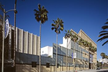 Photo of Los Angeles County Museum of Art (LACMA)