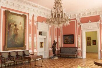 Photo of Lviv Art Gallery