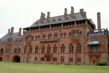 Photo of Mount Stuart