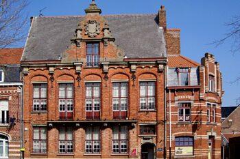 Photo of Musée Benoît de Puydt