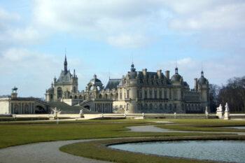 Photo of Musée Condé
