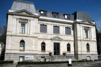 Photo of Musée Jenisch