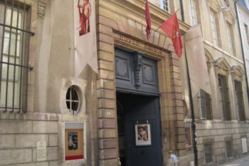 Photo of Musée National Magnin de Dijon