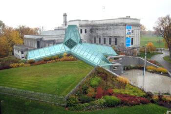Photo of Musée National des Beaux-Arts du Québec