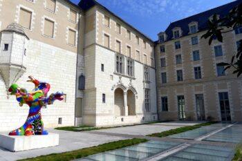 Photo of Musée des Beaux-Arts d'Angers