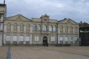 Photo of Musée des Beaux-Arts de Carcassonne
