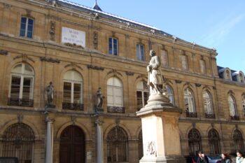 Photo of Musée des Beaux-Arts de Dijon