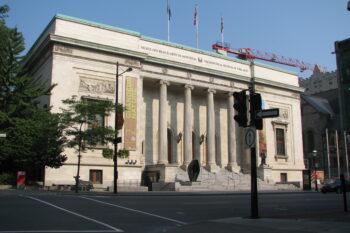 Photo of Musée des Beaux-Arts de Montréal