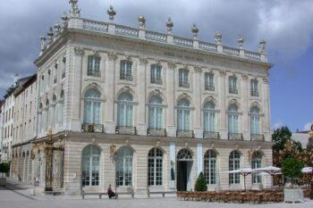 Photo of Musée des Beaux-Arts de Nancy
