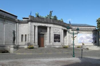 Photo of Musée des Beaux-Arts de Tournai