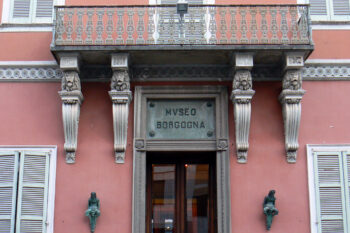 Photo of Museo Borgogna