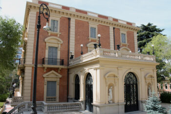 Photo of Museo Lázaro Galdiano