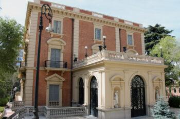 Photo of Museo Lázaro Galdiano
