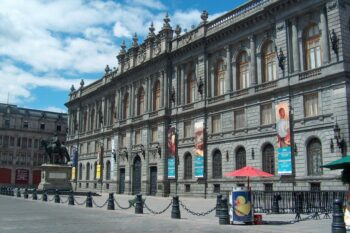 Photo of Museo Nacional de San Carlos