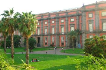Photo of Museo Nazionali di Capodimonte