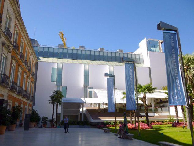 Carmen Thyssen Museum - Wikipedia