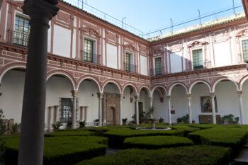Photo of Museo de Bellas Artes de Sevilla