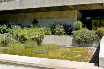 Photo of Museu Calouste Gulbenkian