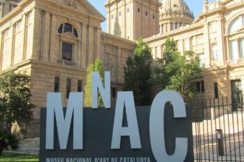 Photo of Museu Nacional d'Art de Catalunya