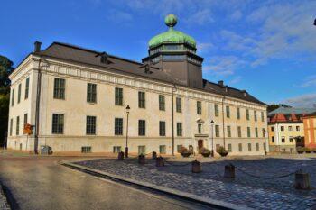 Photo of Museum Gustavianum Uppsala