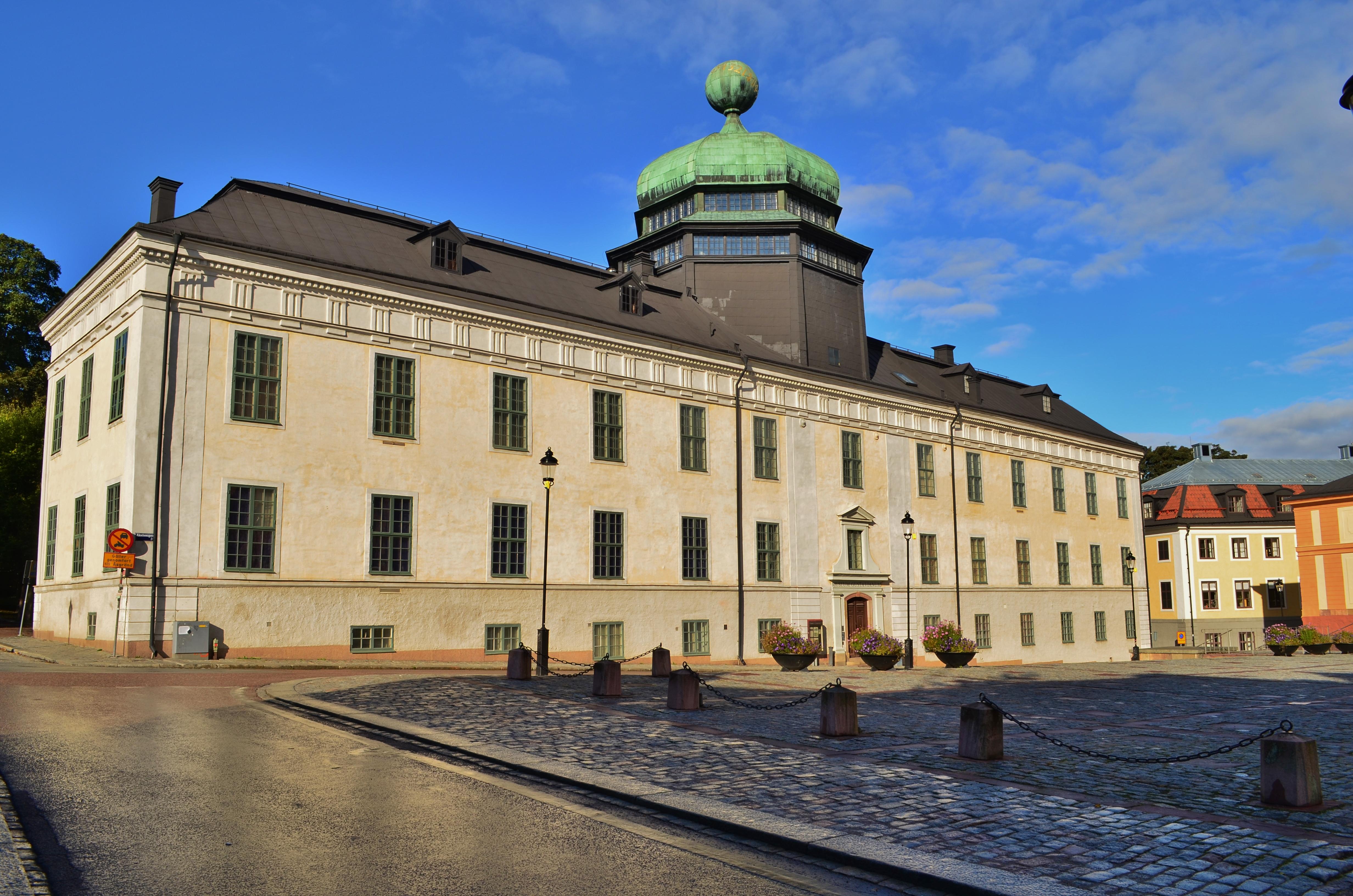 Museum Gustavianum Uppsala - CODART 67d99dcb15bc6