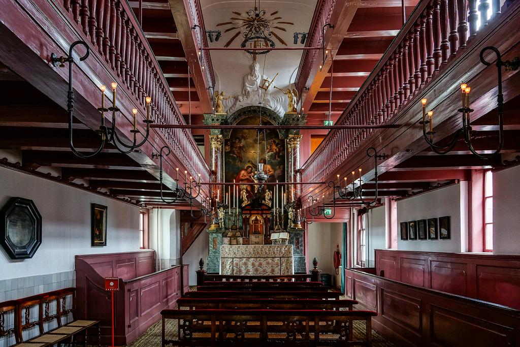 Museum Ons Lieve Heer Op Solder Codart