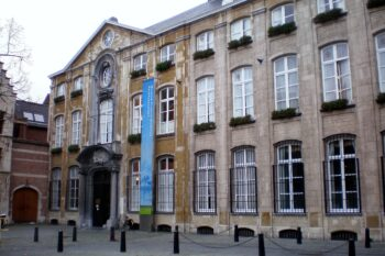 Photo of Museum Plantin-Moretus/Prentenkabinet, Musea Antwerpen