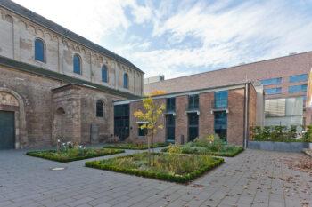Photo of Museum Schnütgen