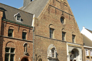 Photo of Museum Sint-Janshospitaal