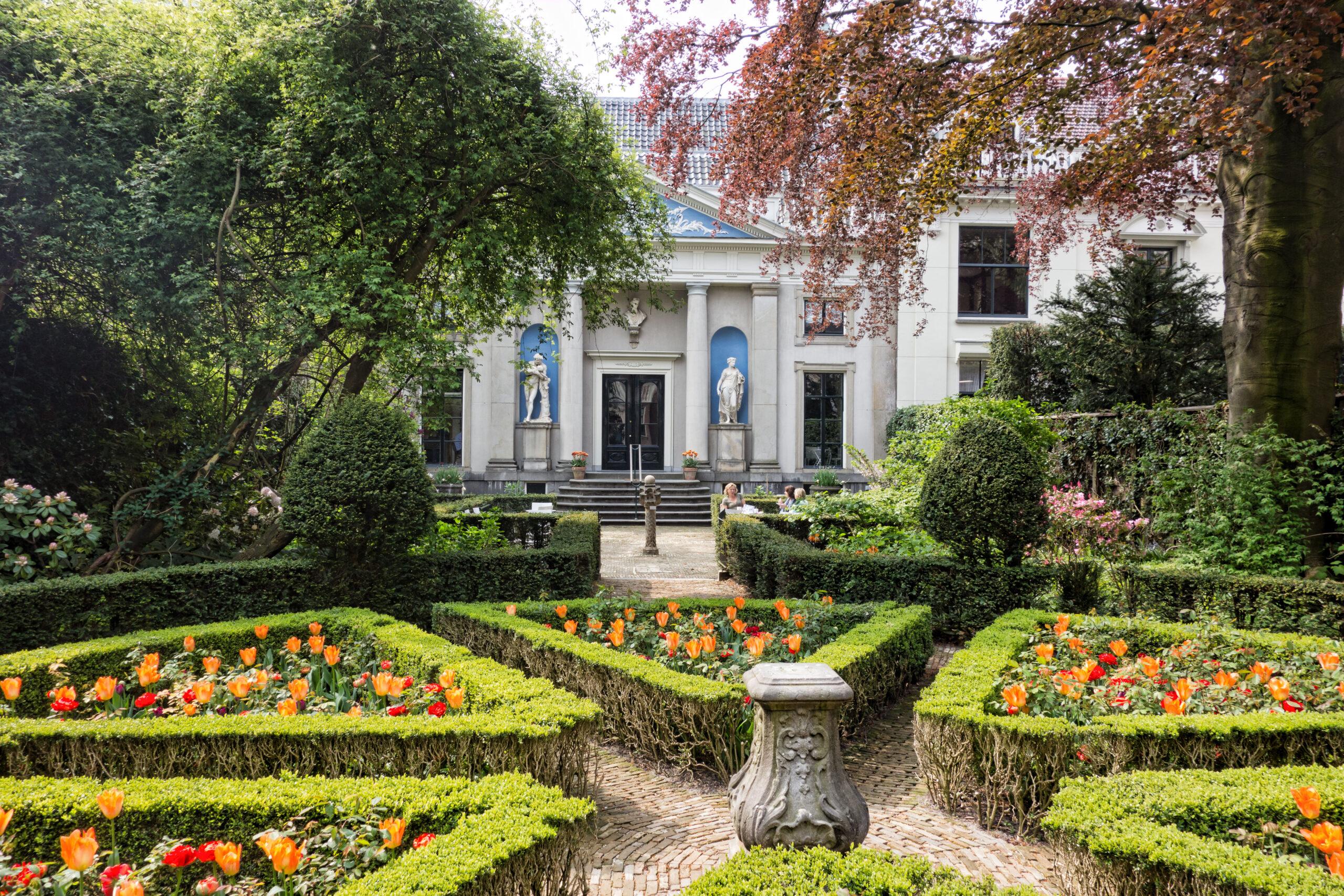 Photo of Museum Van Loon
