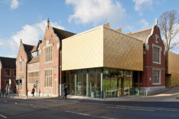 Photo of Museum and Art Gallery Maidstone