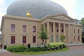 Photo of Museum de Fundatie - Paleis a/d Blijmarkt