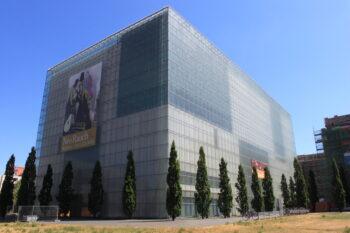 Photo of Museum der bildenden Künste Leipzig