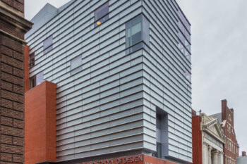 Photo of Museum of Art, Rhode Island School of Design