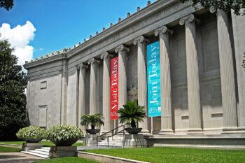 Photo of Museum of Fine Arts, Houston