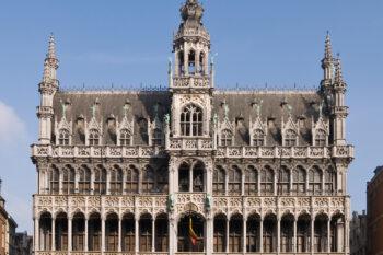 Photo of Museum van de stad - Broodhuis