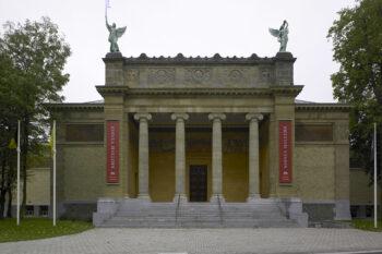 Photo of Museum voor Schone Kunsten