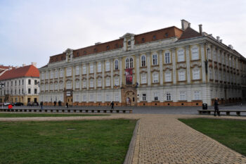 Photo of Muzeul de Artă Timişoara