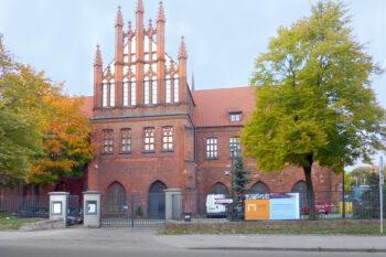 Photo of Muzeum Narodowe w Gdańsku