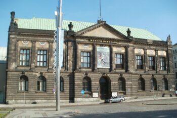 Photo of Muzeum Narodowe w Poznaniu