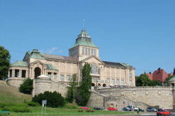 Photo of Muzeum Narodowe w Szczecinie